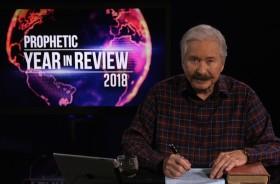 Hal Lindsey Report: 1/18/2019