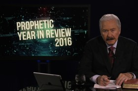 Hal Lindsey Report: 1/20/2017