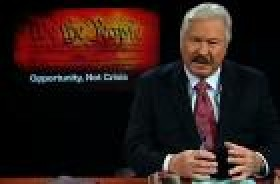 Hal Lindsey Report: 12/10/2010