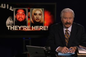 Hal Lindsey Report: 12/11/2015
