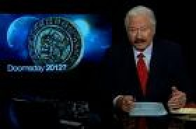Hal Lindsey Report: 12/14/2012