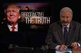 Hal Lindsey Report: 12/15/2017