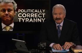 Hal Lindsey Report: 12/16/2016