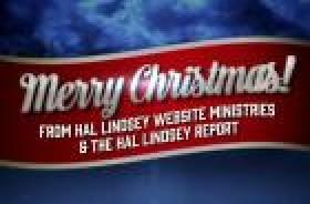 Hal Lindsey Report: 12/20/2013