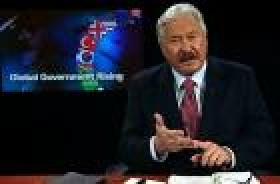 Hal Lindsey Report: 12/24/2010