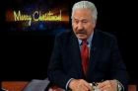 Hal Lindsey Report: 12/25/2009