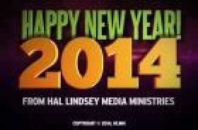 Hal Lindsey Report: 12/27/2013