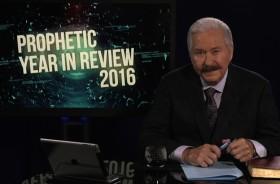 Hal Lindsey Report: 1/6/2017