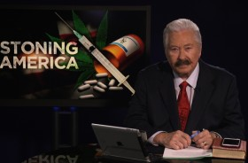 Hal Lindsey Report: 2/12/2016
