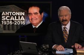 Hal Lindsey Report: 2/19/2016