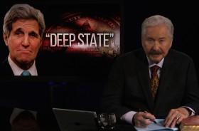 Hal Lindsey Report: 2/2/2018