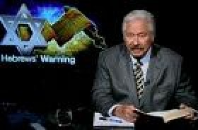 Hal Lindsey Report: 2/28/2014
