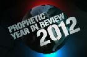 Hal Lindsey Report: 2/8/2013