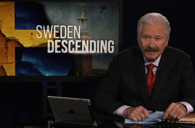 Hal Lindsey Report: 3/10/2017