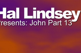 Hal Lindsey Presents: 3/14/2021