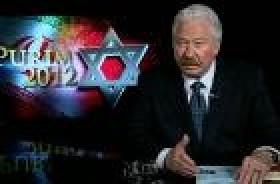 Hal Lindsey Report: 3/2/2012