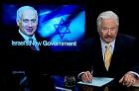Hal Lindsey Report: 3/22/2013