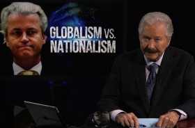 Hal Lindsey Report: 3/24/2017