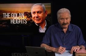 Hal Lindsey Report: 3/29/2019