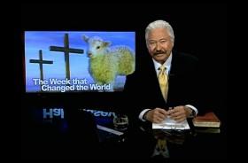 Hal Lindsey Report: 4/14/2017