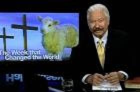 Hal Lindsey Report: 4/18/2014