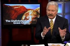Hal Lindsey Report: 4/3/2015