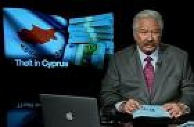 Hal Lindsey Report: 4/5/2013
