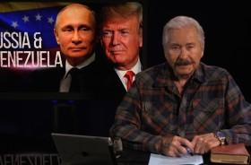Hal Lindsey Report: 4/5/2019