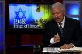 Hal Lindsey Report: 4/8/2011