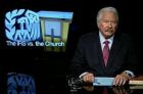 Hal Lindsey Report: 5/24/2013