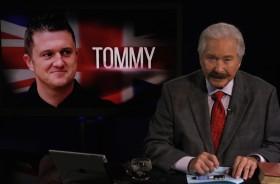 Hal Lindsey Report: 6/15/2018
