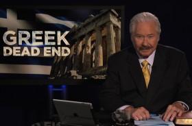 Hal Lindsey Report: 7/10/2015