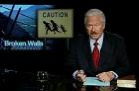 Hal Lindsey Report: 7/18/2014