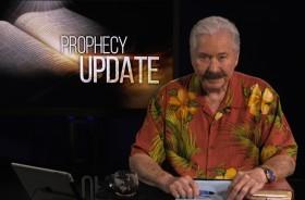 Hal Lindsey Report: 7/21/2017