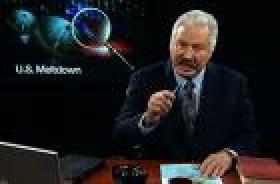 Hal Lindsey Report: 7/23/2010