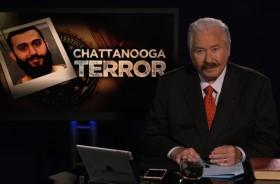 Hal Lindsey Report: 7/24/2015