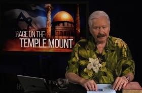 Hal Lindsey Report: 7/28/2017