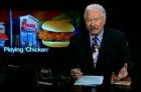 Hal Lindsey Report: 8/10/2012