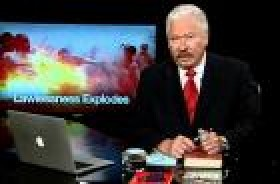 Hal Lindsey Report: 8/19/2011