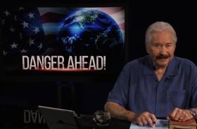 Hal Lindsey Report: 8/24/2018