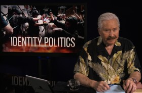 Hal Lindsey Report: 8/25/2017