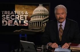 Hal Lindsey Report: 8/7/2015