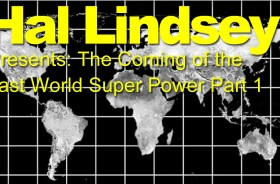 Hal Lindsey Presents: 9/13/2020