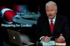 Hal Lindsey Report: 9/16/2011