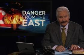 Hal Lindsey Report: 9/16/2016