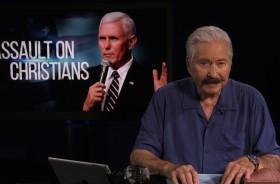 Hal Lindsey Report: 9/21/2018