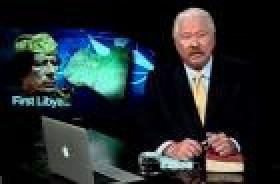 Hal Lindsey Report: 9/2/2011