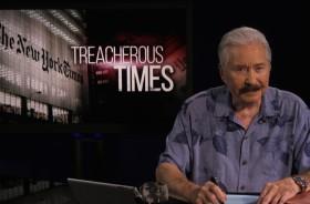 Hal Lindsey Report: 5/24/2019