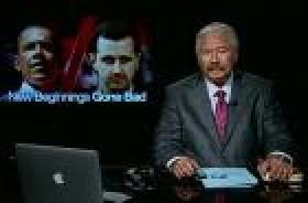 Hal Lindsey Report: 9/6/2013