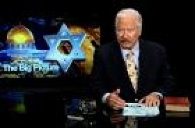 Hal Lindsey Report: 9/7/2012